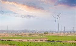 2021年中国风电行业产业链现状及区域市场格局分析 江苏省风电产业发展领先