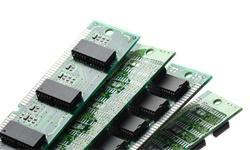 2021年中国存储芯片行业市场规模及竞争格局分析 国内市场由国外企业垄断