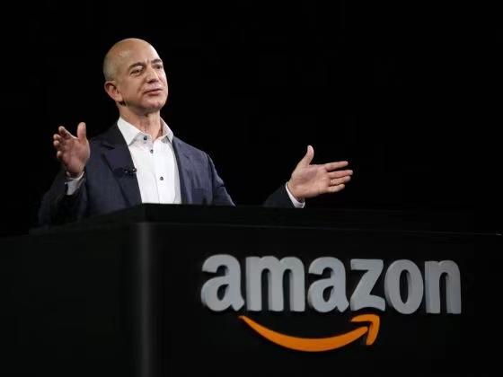 """""""亚马逊之父""""贝佐斯交棒与安迪·贾西,将于7月5日正式卸任亚马逊CEO"""