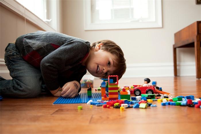男性影响更明显!最新研究:早期积极学习的孩童,成年后大脑更发达
