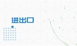 十张图了解2021年中国<em>按摩</em><em>器</em>行业进出口状况 <em>按摩</em><em>器</em>出口实现量价齐升