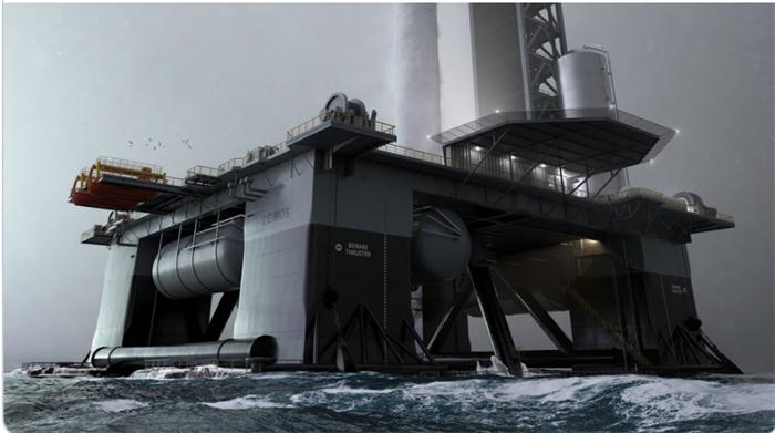 马斯克:SpaceX海洋太空港明年投入使用,星舰飞船将从海上发射