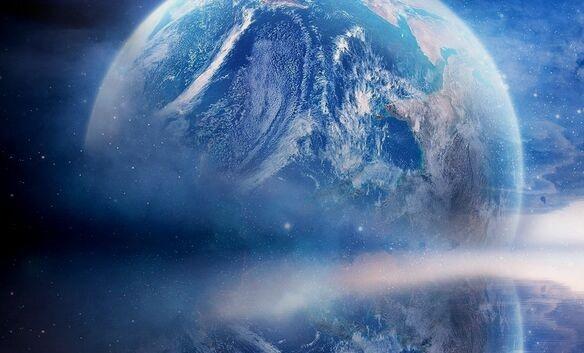 惊呆!研究称:地球在8400万年前倾斜了12度,之后又恢复正常