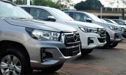 2021年中国<em>新能源</em><em>商用</em>车行业产销规模及企业市场份额分析 产销量呈现下降趋势