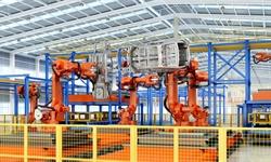 行业深度!一文带你了解2021年中国智能制造行业市场规模、区域竞争格局及发展趋势