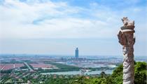 江苏省首批省级现代农业产业示范园名单