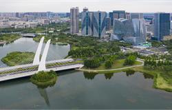 """郑州国家高新技术产业开发区""""一区多园""""管理办法(试行)"""