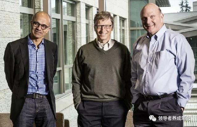优秀的CEO比平庸的CEO多哪些特质?(领导者必读)