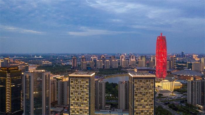 河南省高新技术产业开发区管理办法