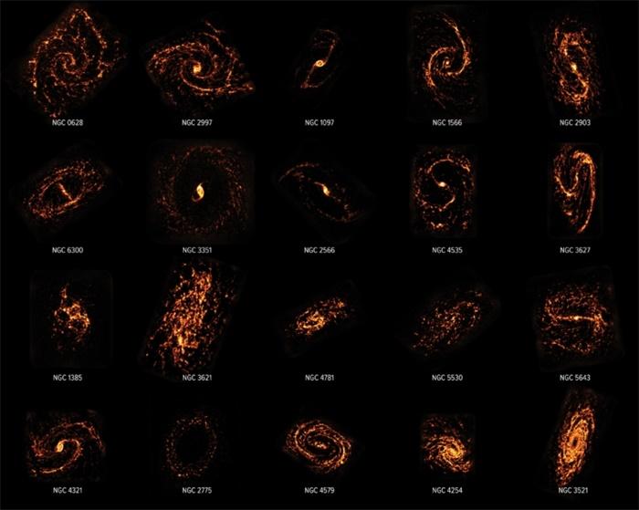 """科学家绘制恒星""""托儿所""""地图,发现恒星""""生得太慢了"""""""