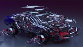 围绕汽车制造延伸产业链 今年前3个月蔡家坡经开区实现经济总量26.81亿元