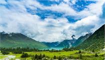2021年江西省级森林康养基地申报工作