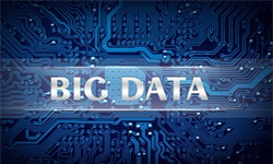2021年全球大数据产业市场现状及发展前景分析 2025年市场规模或突破900亿美元