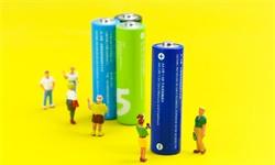 2021年中国<em>干电池</em>行业出口现状及市场结构分析 碱性电池出口逐渐反超碳性电池