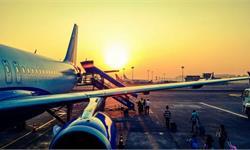 2020年中国5家上市<em>机场</em>经营情况对比:受疫情影响仍有盈利