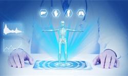 行业深度!一文带你了解2021年中国医疗<em>人工智能</em>行业市场现状、竞争格局及发展趋势