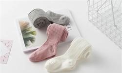 2021年中国袜子行业市场供需现状及发展前景分析 袜子市场处于供大于求状态