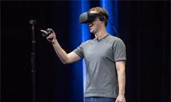 郭成:Facebook是错的,VR头盔只会继续吃灰