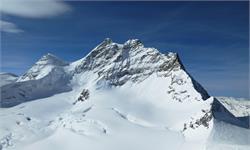 10000年历史!科学家提取阿尔卑斯山最古老冰川,将揭秘重要信息……