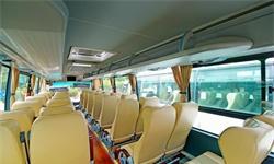 2021年中国旅客运输行业市场规模现状及发展趋势分析 新客规推动<em>客运</em>市场深化改革