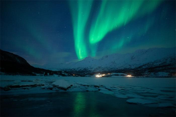 生活在南极是什么体验?刷B站是不可能了