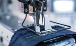 2021年中国缝制机械行业经营效益及进出口市场规模分析 进出口总体平稳发展