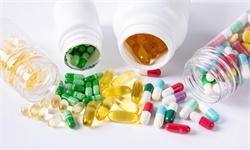 2021年全球医药行业市场规模、竞争格局及发展前景分析 全球处方药销售额增长迅速