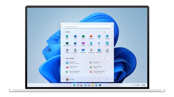Windows 11来了!微软6年来首次推出新系统,可支持安卓应用