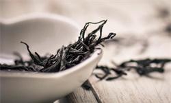 2021年中国茶叶行业出口现状及出口市场结构分析 7年内茶叶出口量首次下降