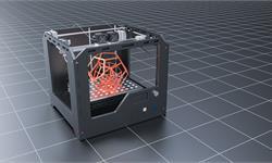 对于3D打印行业发展的一点思考