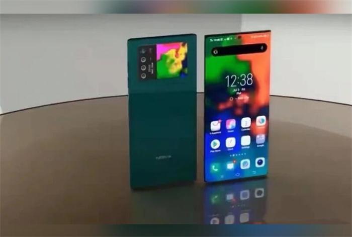 第一个接入鸿蒙的手机来了,不是中国品牌