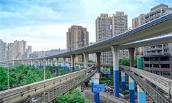 2021年中国城市轨道交通行业细分市场发展现状分析 <em>地铁</em>运营里程突破6000公里