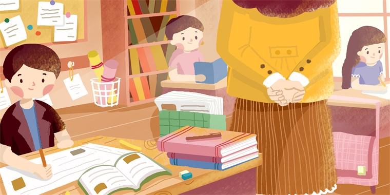 教育部回应放学时间与下班时间衔接:今年秋季开学实现课后服务全覆盖