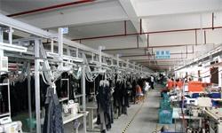 行业深度!一文了解2021年中国纺织服装行业产业链现状、市场竞争格局及发展前景