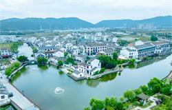 浙江龙游经济开发区(园区)整合提升方案