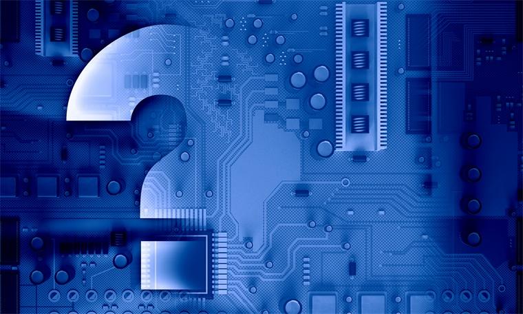 微处理器刚过完50岁生日,柔性32比特微处理器就问世了!