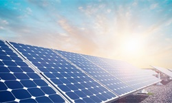 2021年中国太阳能用靶材市场现状及发展趋势分析