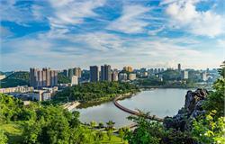 贵州省政府批复同意设立苏贵产业园区