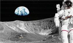 卷上月球,为争取登月着陆器合同,贝索斯提出免除NASA高达20亿美元费用
