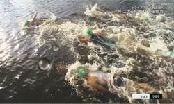 """东京奥运会让运动员游""""粪水""""?真实原因可能更严重"""