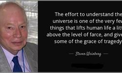享年88岁!粒子物理学泰斗、诺奖得主史蒂芬温伯格去世