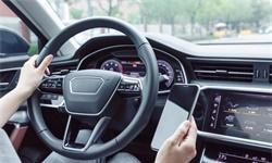 2021年中国网约车行业市场供需现状及竞争格局分析 网约车市场供需增长较快