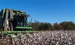 2021年中国采棉机行业市场现状及发展前景分析 未来5年采棉机市场规模将近50亿元