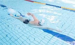 中國泳隊連取兩金背后的航天黑科技:可上九天攬月,可奪東奧兩冠