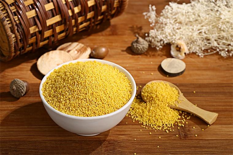 多吃小米,有助于降血糖!大规模研究:小米对预防及控制糖尿病效果俱佳
