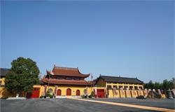 浙江湖州市长兴县:雅创高科产业园建设火热 预计年底全面交付