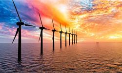 世界上最強大的潮汐渦輪機投運:重達680噸,能滿足2000個家庭15年耗電