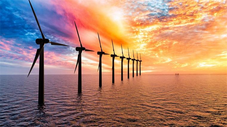 世界上最强大的潮汐涡轮机投运