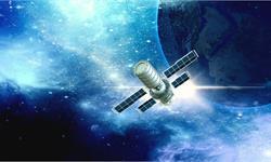 """驚險!俄羅斯""""科學""""號實驗艙對接后出現故障,導致國際空間站偏離朝向"""