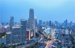 天津高新区上半年经济运行稳中向好